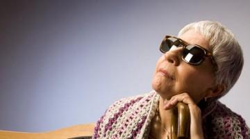 Retour d'expérience : Annie 71 ans et non-voyante – Janvier 2020